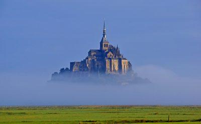 Visitez les monuments français